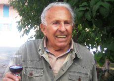 """La Guida - È morto """"Maso"""" Rabino, storico produttore di vini"""