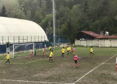 La Guida - Olmo U19 e Cheraschese U17 festeggiano la promozione