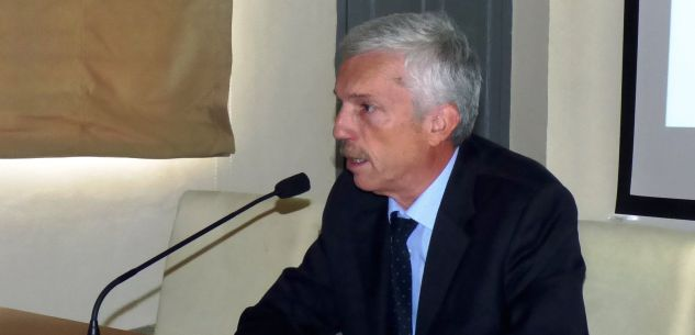 "La Guida - Gianfranco Marengo: ""Ecco perché mi candido a sindaco"""