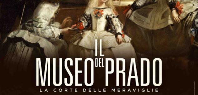 La Guida - Jeremy Irons, il premio oscar al Ferrini racconta il Prado e l'arte spagnola