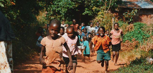 La Guida - Un viaggio in Kenya alla scoperta dei bambini di Ndithini
