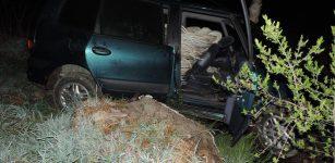 La Guida - In auto dodici quintali di cavi di rame rubati, tre arresti
