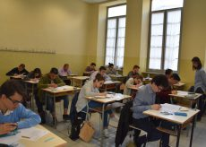 La Guida - A Cuneo la gara nazionale geometri