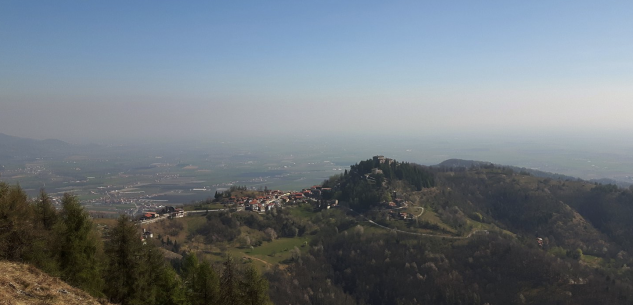 La Guida - Escursioni nelle valli Maira, Grana e Maudagna