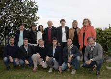 La Guida - Verzuolo, i candidati della lista di Giancarlo Panero