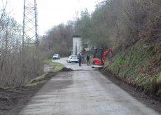 La Guida - Operai regionali al lavoro a Frassino