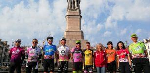 La Guida - Le telecamere Rai a Cuneo per il Giro d'Italia