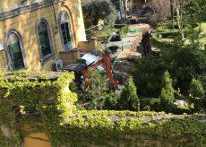 La Guida - Scoperto l'antico palazzo abbaziale di Pedona a Cuneo