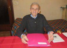 La Guida - Monsola, addio a don Francesco, il parroco più anziano d'Italia