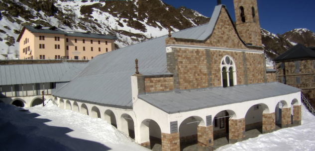 La Guida - Confermato il pellegrinaggio a Sant'Anna di Vinadio