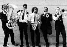 La Guida - Ad Alba il Jazz Day con i Braxophone