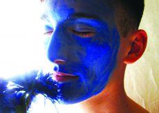 La Guida - Performance teatrale sul mito di Narciso