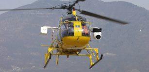 La Guida - Elicottero sorvolerà Busca a bassa quota