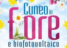 """La Guida - """"Cuneo in fiore"""", domenica con bancarelle per i pollici verdi"""