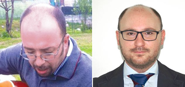 La Guida - A Paesana la sfida è fra Emanuele Vaudano e Fabio Gottero