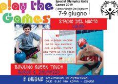 La Guida - Amico Sport cerca volontari per i giochi Special Olympics