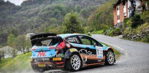 La Guida - Oltre 110 equipaggi al via del Rally delle Valli Cuneesi