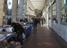 """La Guida - A Cuneo l'ultimo """"Trovarobe"""" dell'anno"""