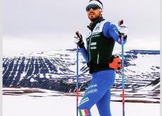 La Guida - Lorenzo Romano confermato nella nazionale Under 23 di sci di fondo