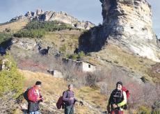 La Guida - Escursioni nelle valli Stura e Roya e nell'entroterra di Varazze