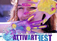 La Guida - AttivartFest, due giorni di concerti, workshop e laboratori