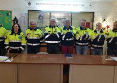 La Guida - Nuovo direttivo del gruppo comunale dei volontari di Protezione civile