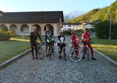 La Guida - Da Boves a Roma in bicicletta