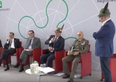 La Guida - Presentata l'Adunata degli Alpini di Milano