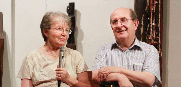 La Guida - Addio a Maria Cerrato, per 54 anni a fianco di Ernesto Olivero