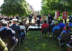 La Guida - A Cuneo la commemorazione della Liberazione dai campi di sterminio