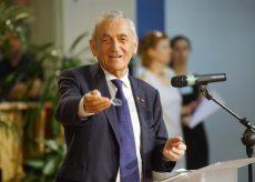 La Guida - Quaglia confermato presidente di Fondazione Cr Torino
