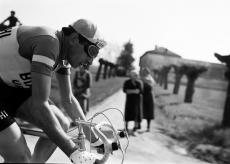 La Guida - Fausto Coppi, oggi si inaugura la mostra sullo storico ciclista