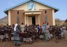 La Guida - Concerto per il Kenya al Santuario degli Angeli