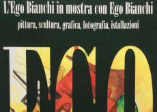 """La Guida - Ego Bianchi e i """"suoi"""" studenti in mostra al Filatoio"""