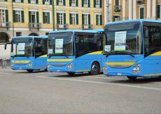 La Guida - I nuovi orari delle linee 7, 8 e 9 degli autobus