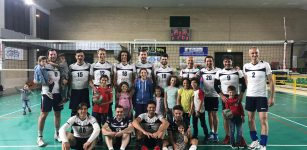 La Guida - Il Borgo Vplb campione Csi imbattuto nella pallavolo maschile