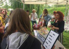 La Guida - Percorso a colori per Cuneo contro le discriminazioni