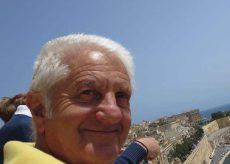 La Guida - È morto Gianmarco Veglia, uno dei fondatori del consorzio della chiocciola di Borgo San Dalmazzo