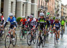 La Guida - Randonnée rosa e cicloturistica, aspettando la Cuneo-Pinerolo