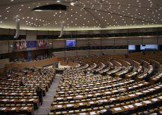La Guida - Il dibattito tra i candidati Presidenti del Parlamento Europeo