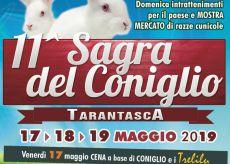 La Guida - Sagra del coniglio e Festa di primavera