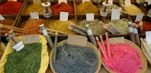 La Guida - Quintessenza: colori, gusti, profumi
