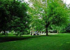 """La Guida - Annullato """"Il giardino incantato di Villa Tornaforte"""""""