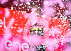La Guida - In edicola il numero speciale gratuito de La Guida dedicato al Giro d'Italia