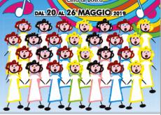 """La Guida - Tremila ragazzi a Busca per il concorso """"In coro per un sogno"""""""