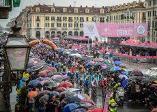 La Guida - Divieti di transito e di sosta in città per la tappa del Giro d'Italia