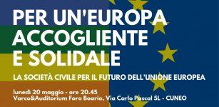 La Guida - Appello della società civile all'Unione Europea