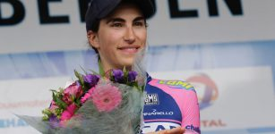 """La Guida - """"Il ciclismo è la mia grande passione. Il sogno? Le Olimpiadi e una grande classica"""""""
