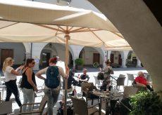 La Guida - Chef italiano a Cuneo per una serie tv inglese di cucina