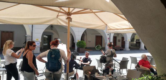Chef italiano a Cuneo per una serie tv inglese di cucina - La Guida ...